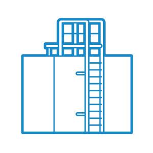 Platforms & Ladders<br><br>