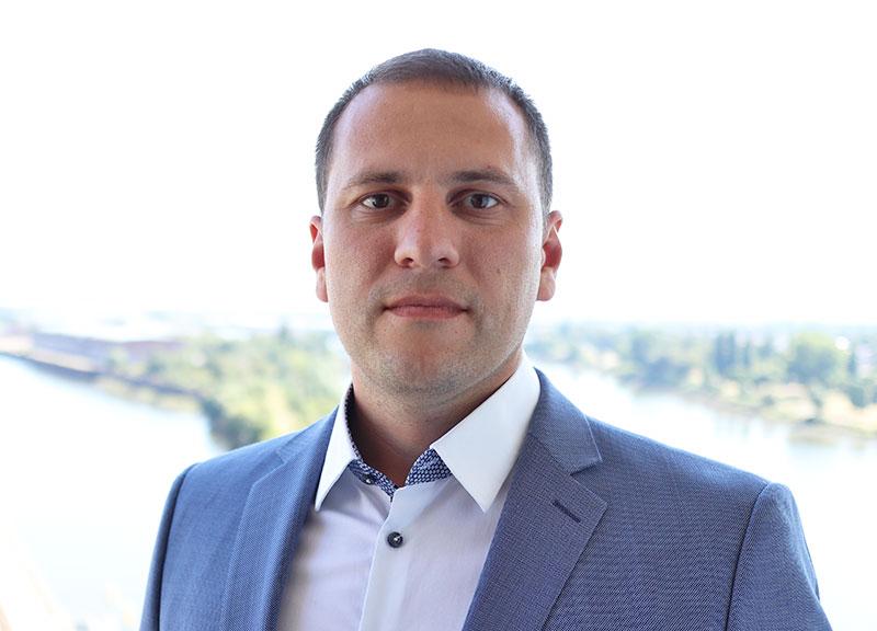 Yury Stasyuk
